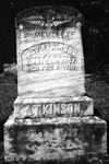 Lucy Berrie Atkinson - buried in Ocala, Florida - wife of E.R. Atkinson - my g-grandmother
